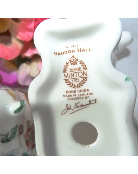(OUT OF STOCK) MINTON HADDON HALL CAT